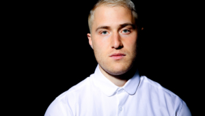 Mike Posner Pictures