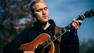 Mike Posner Wallpapers