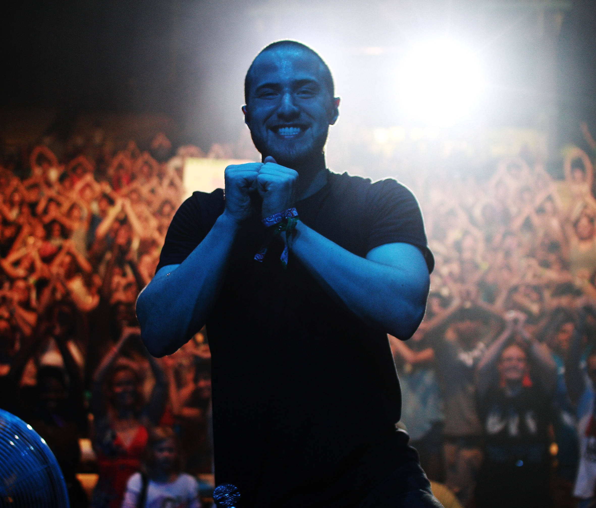 Mike Posner Widescreen