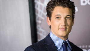Miles Teller Hd Wallpaper