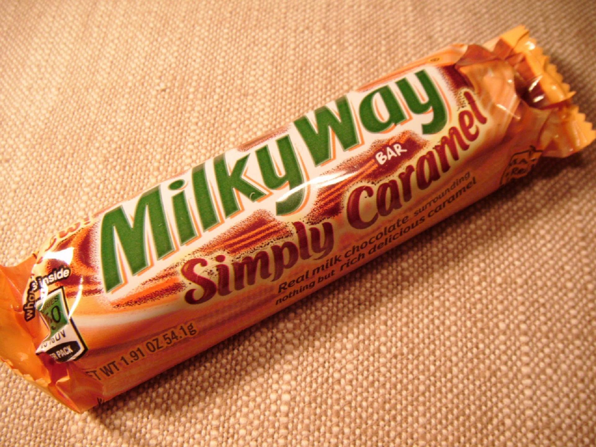 Milky Way Pictures
