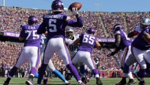 Minnesota Vikings Hd Background