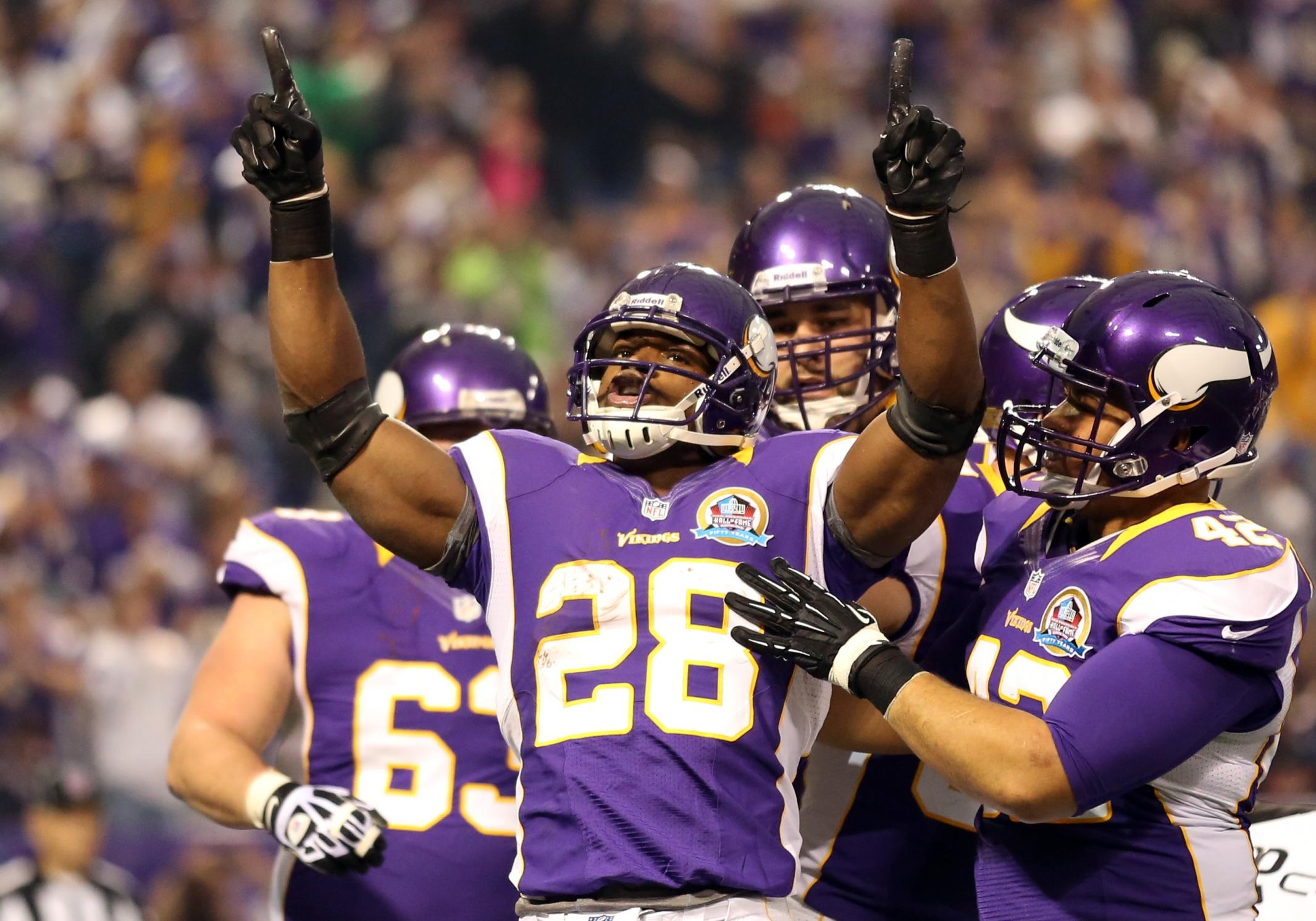 Minnesota Vikings Images