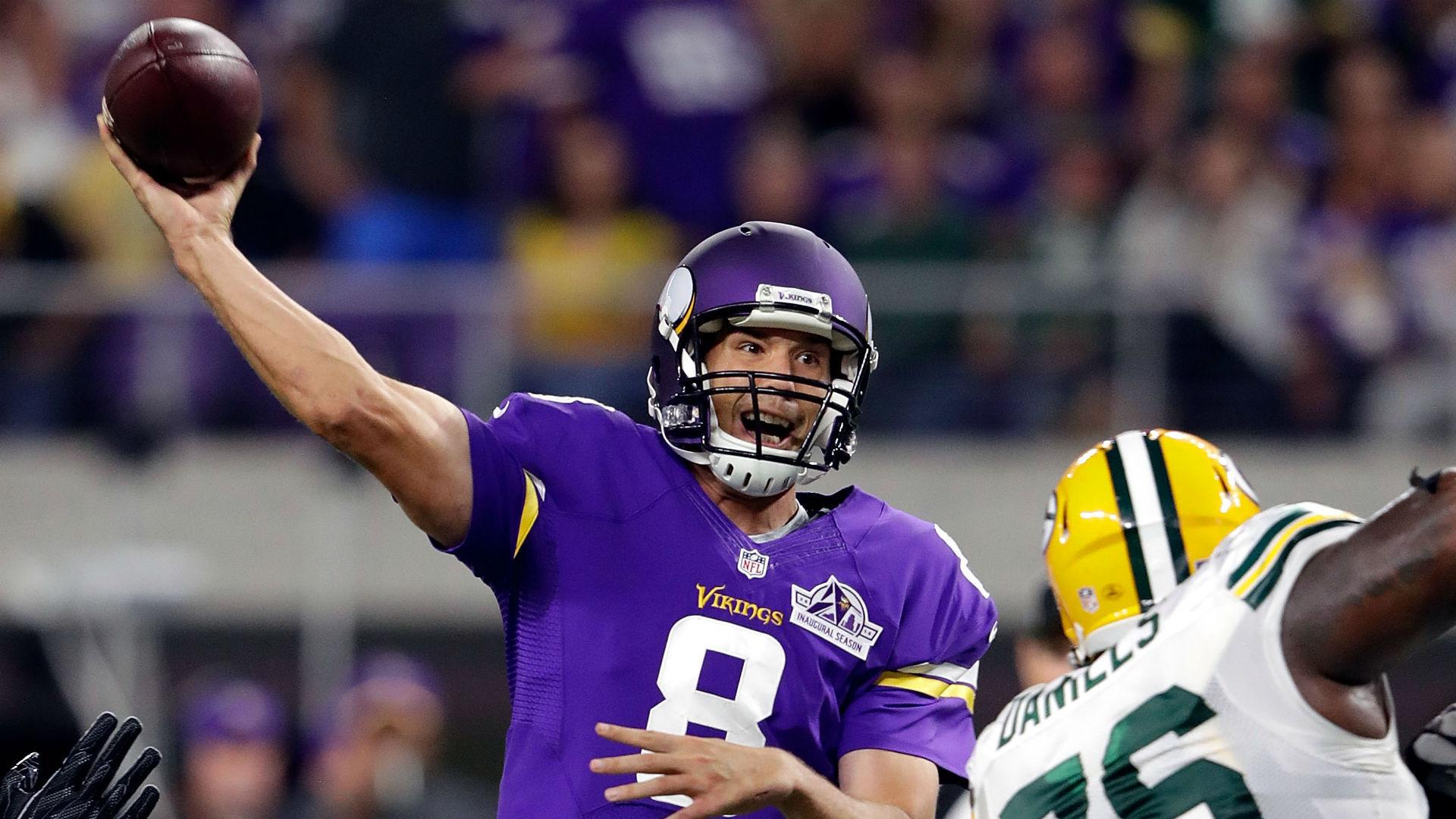 Minnesota Vikings For Desktop