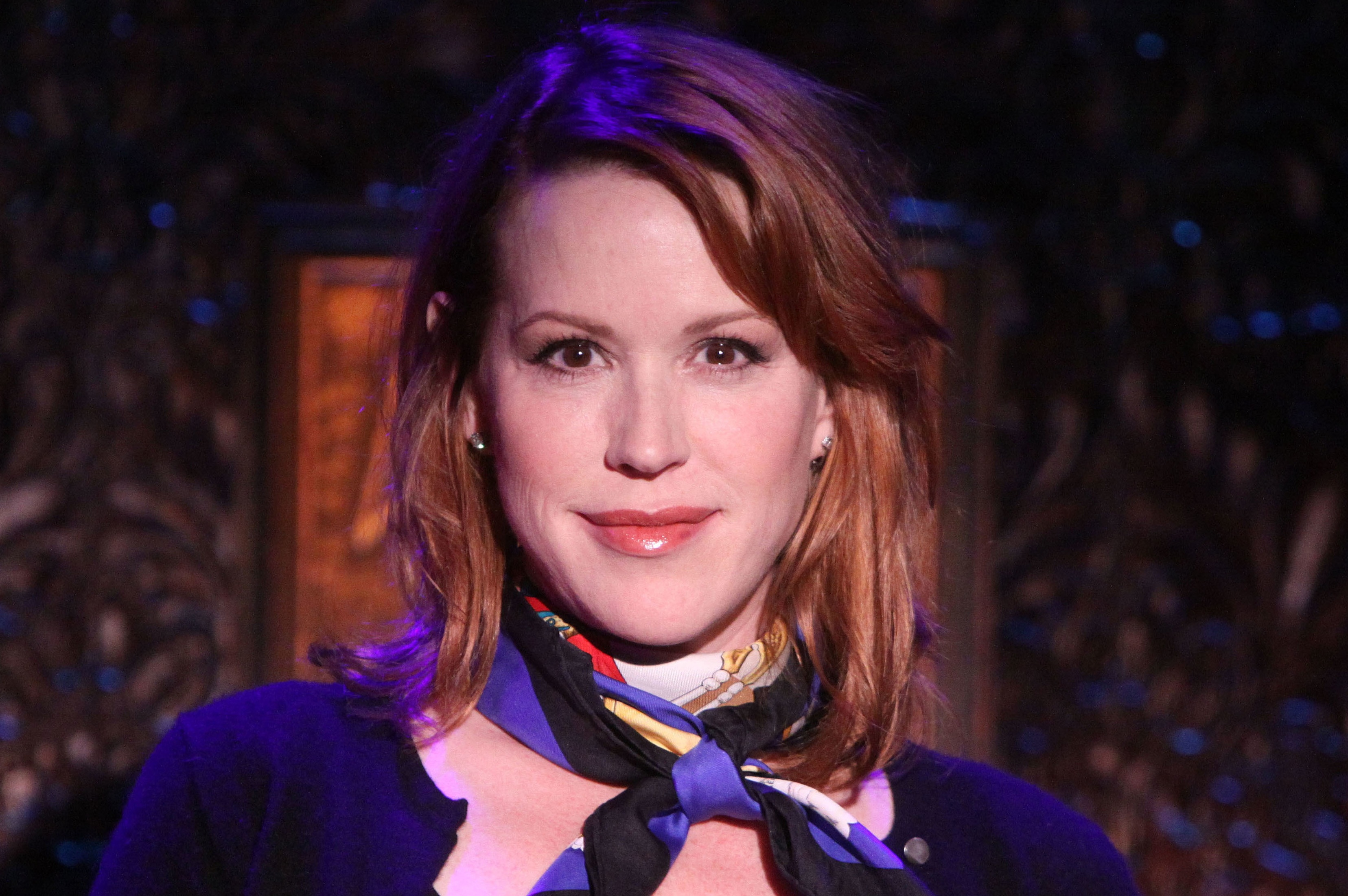 Molly Ringwald Computer Backgrounds