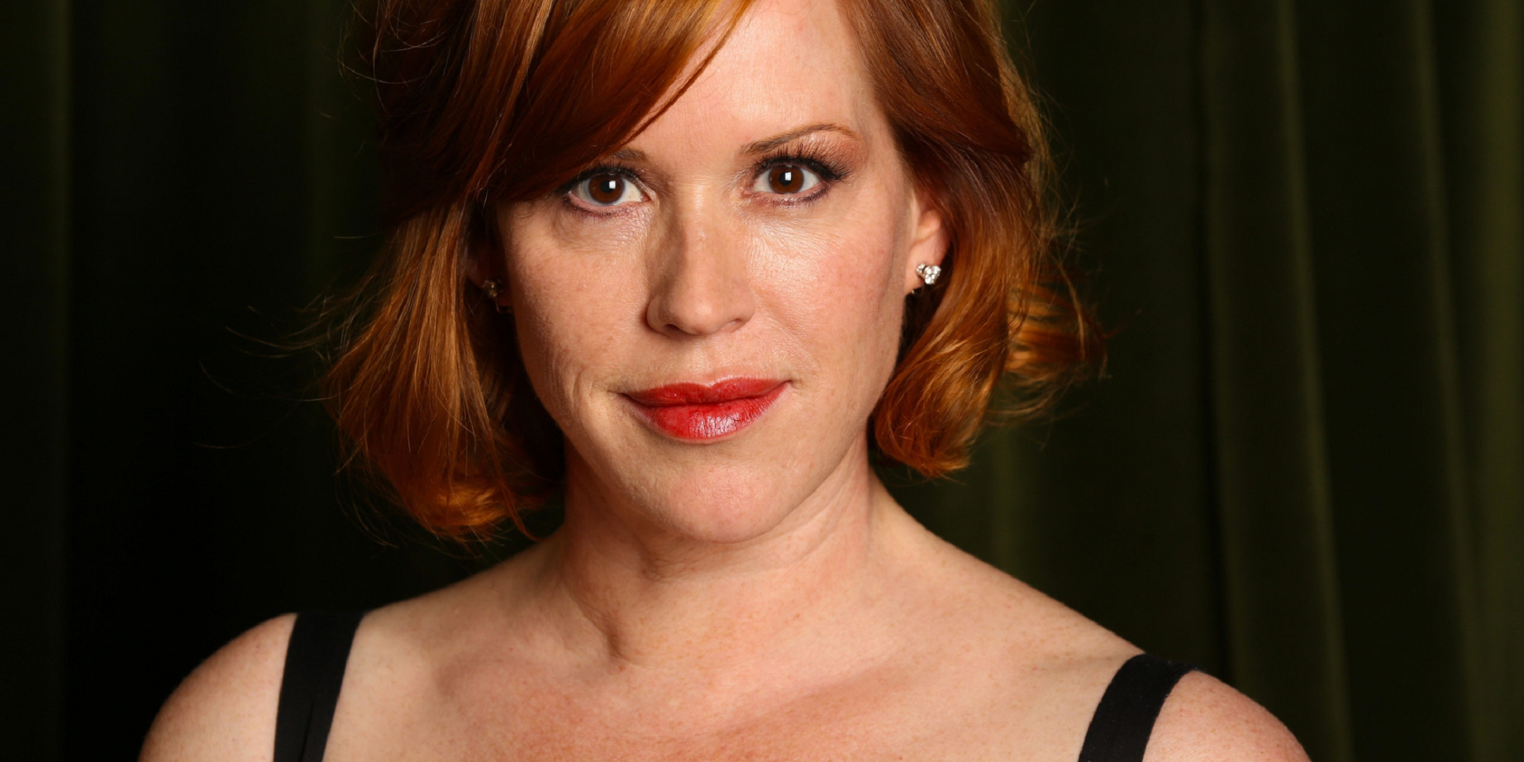 Molly Ringwald Sexy Wallpapers