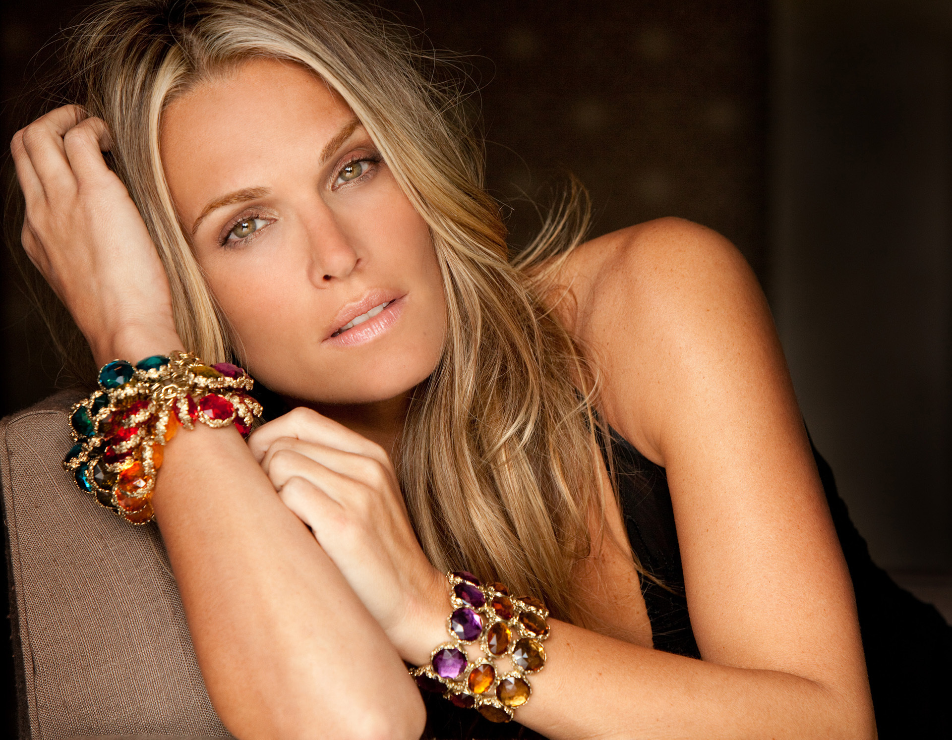 Molly Sims For Desktop
