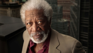 Morgan Freeman High Definition Wallpapers