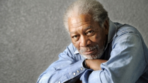 Morgan Freeman Images