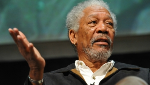 Morgan Freeman Pictures