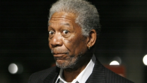 Morgan Freeman Wallpaper