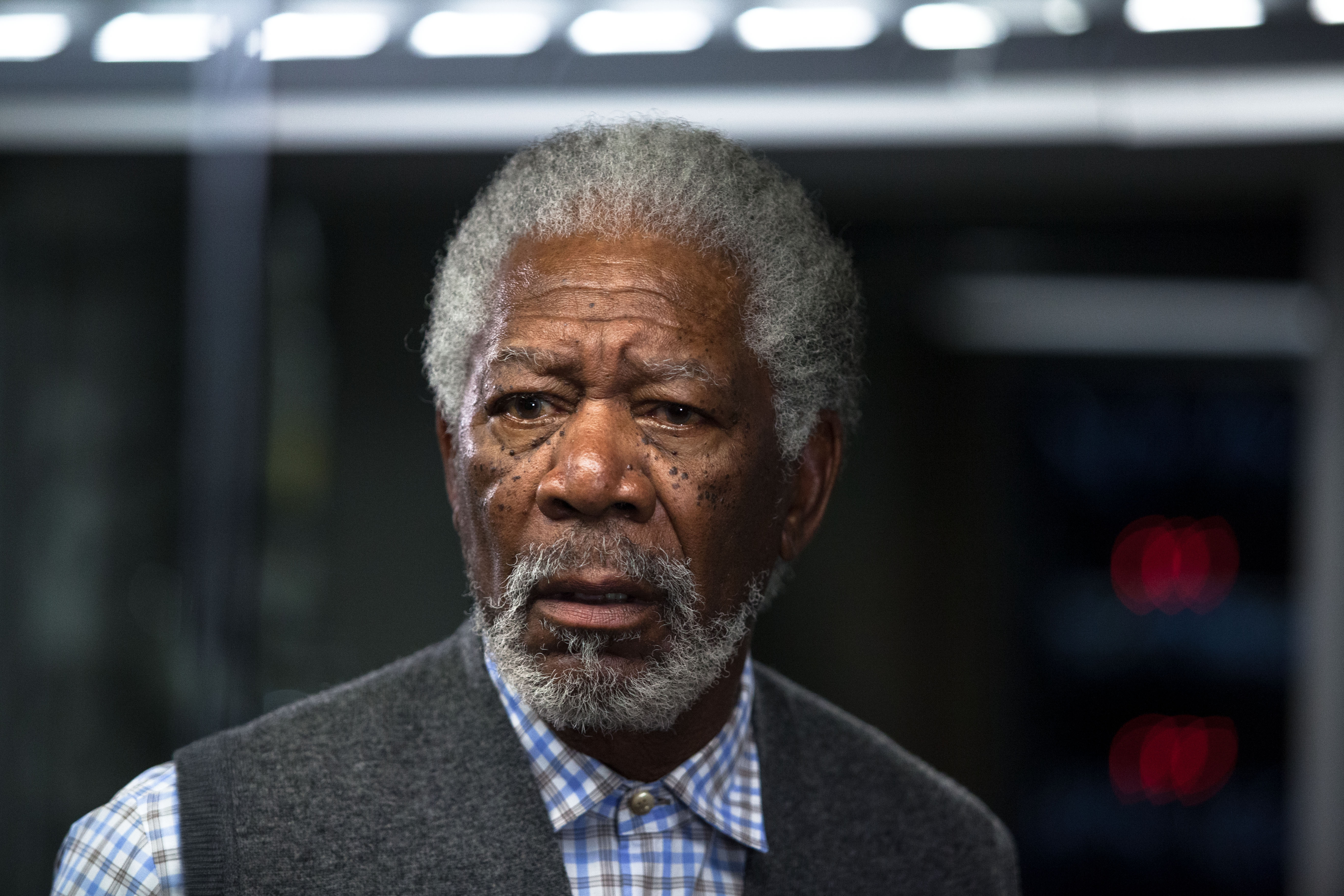 Morgan Freeman Wallpapers And Backgrounds