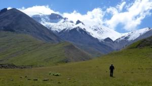 Mount Elbrus Desktop
