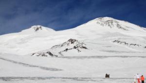 Mount Elbrus Hd