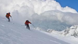 Mount Elbrus Hd Background