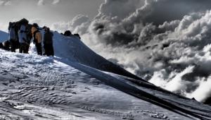 Mount Elbrus High Definition