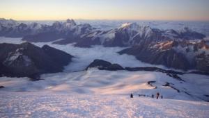 Mount Elbrus Images