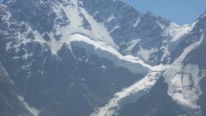 Mount Elbrus Photos
