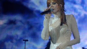 Mylene Farmer Hd Background