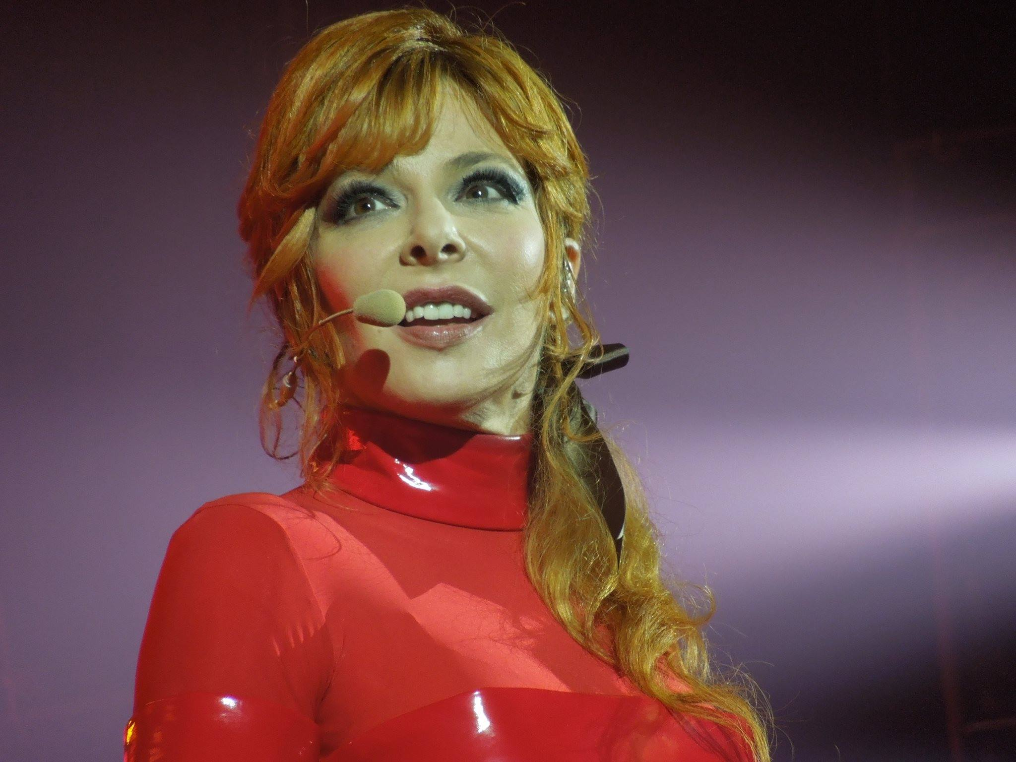 Mylene Farmer Wallpapers