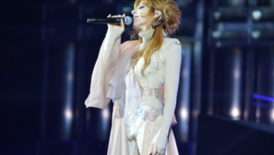 Mylene Farmer Widescreen