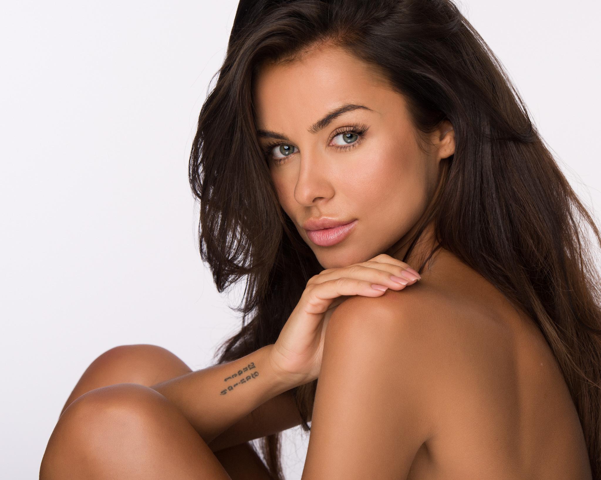 Natalia Siwiec Hairstyle