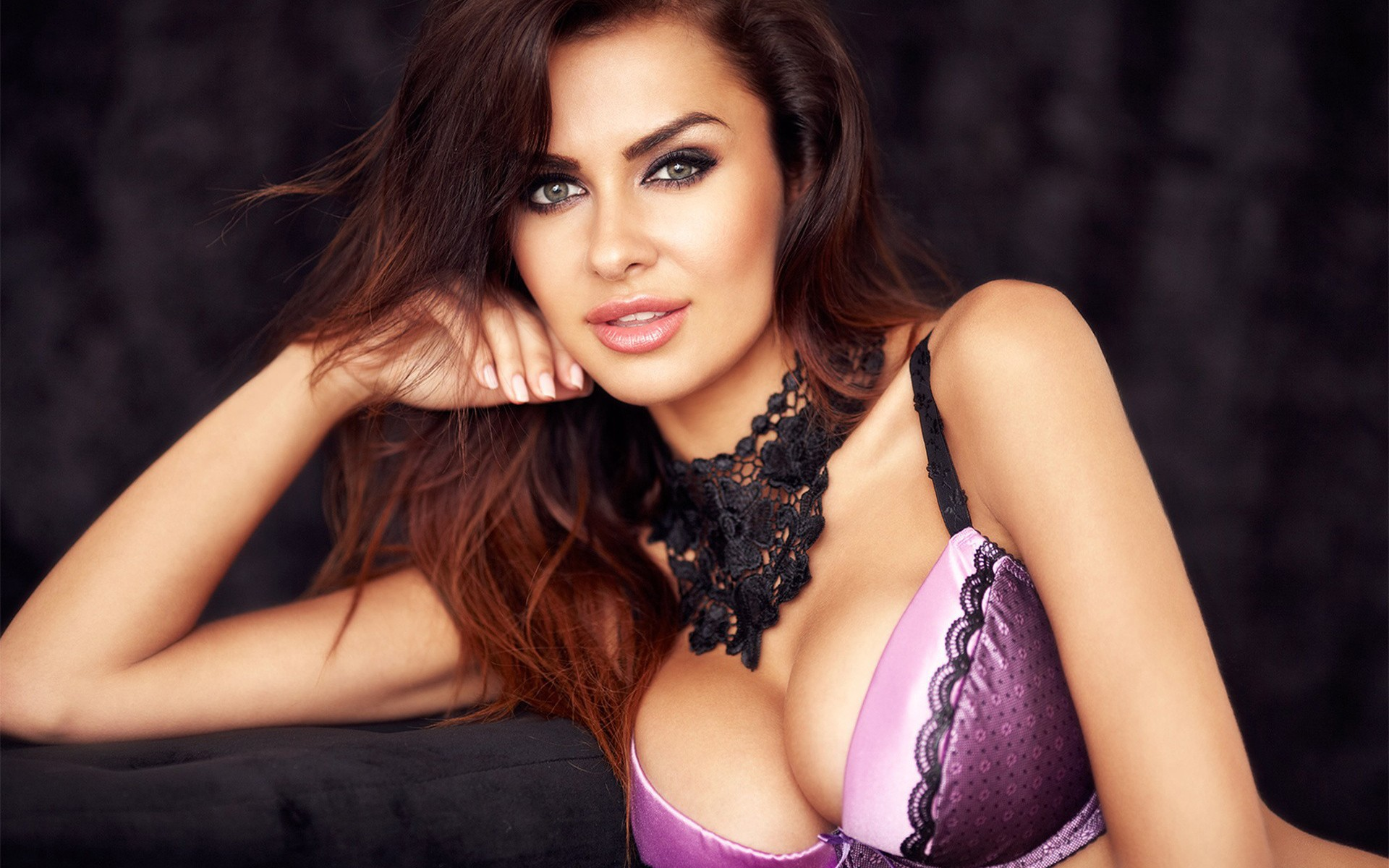 Natalia Siwiec Makeup