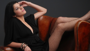 Natalie Anderson Widescreen