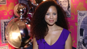 Natalie Gumede Wallpapers Hd