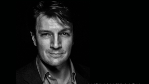 Nathan Fillion Computer Wallpaper