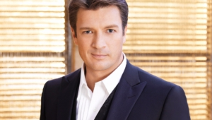 Nathan Fillion High Definition Wallpapers