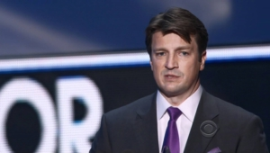 Nathan Fillion Images