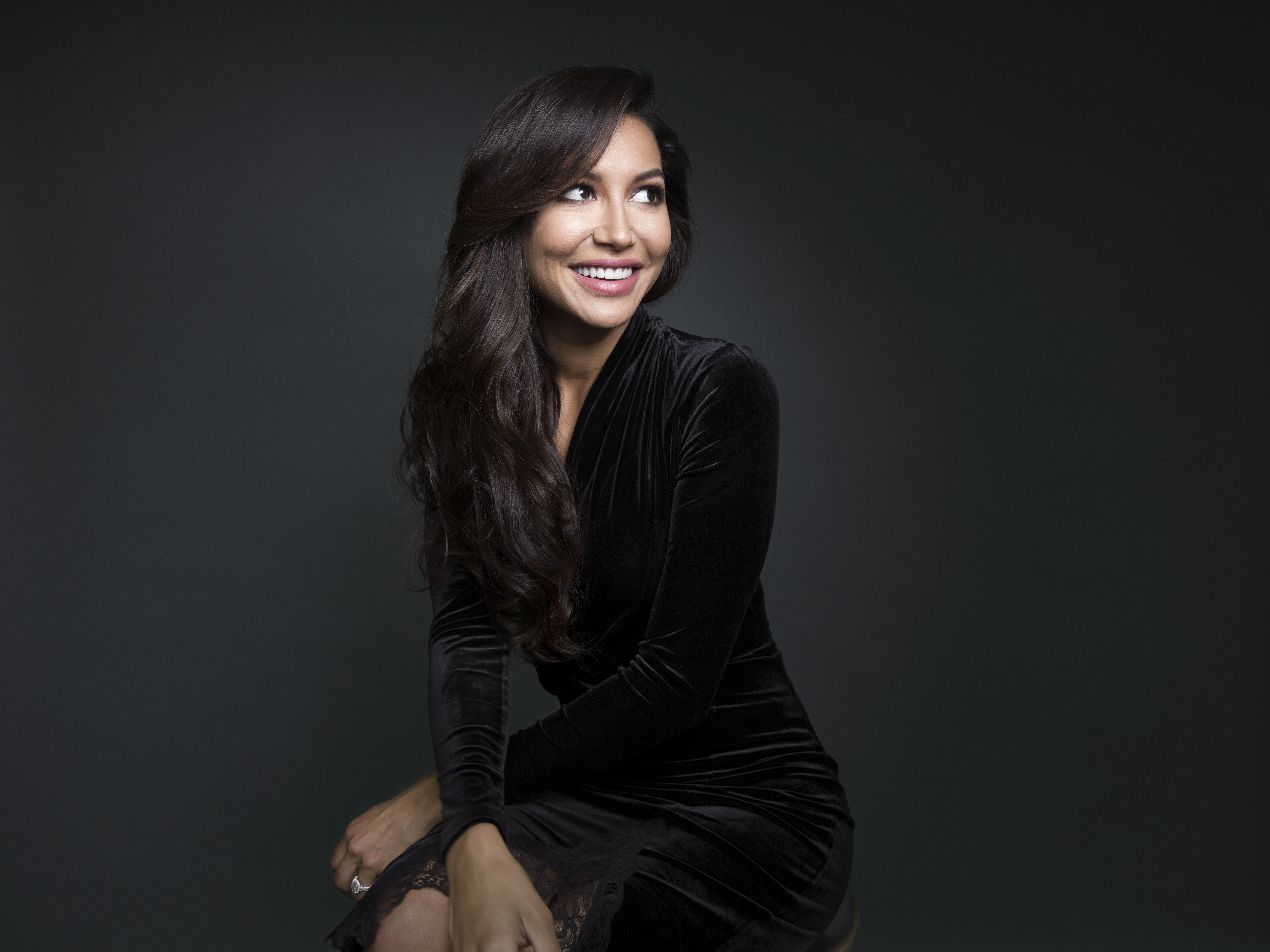 Naya Rivera For Desktop Background