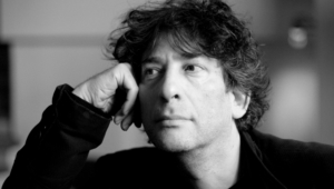Neil Gaiman Hd Desktop