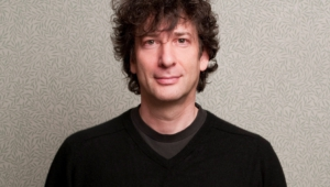 Neil Gaiman High Definition Wallpapers