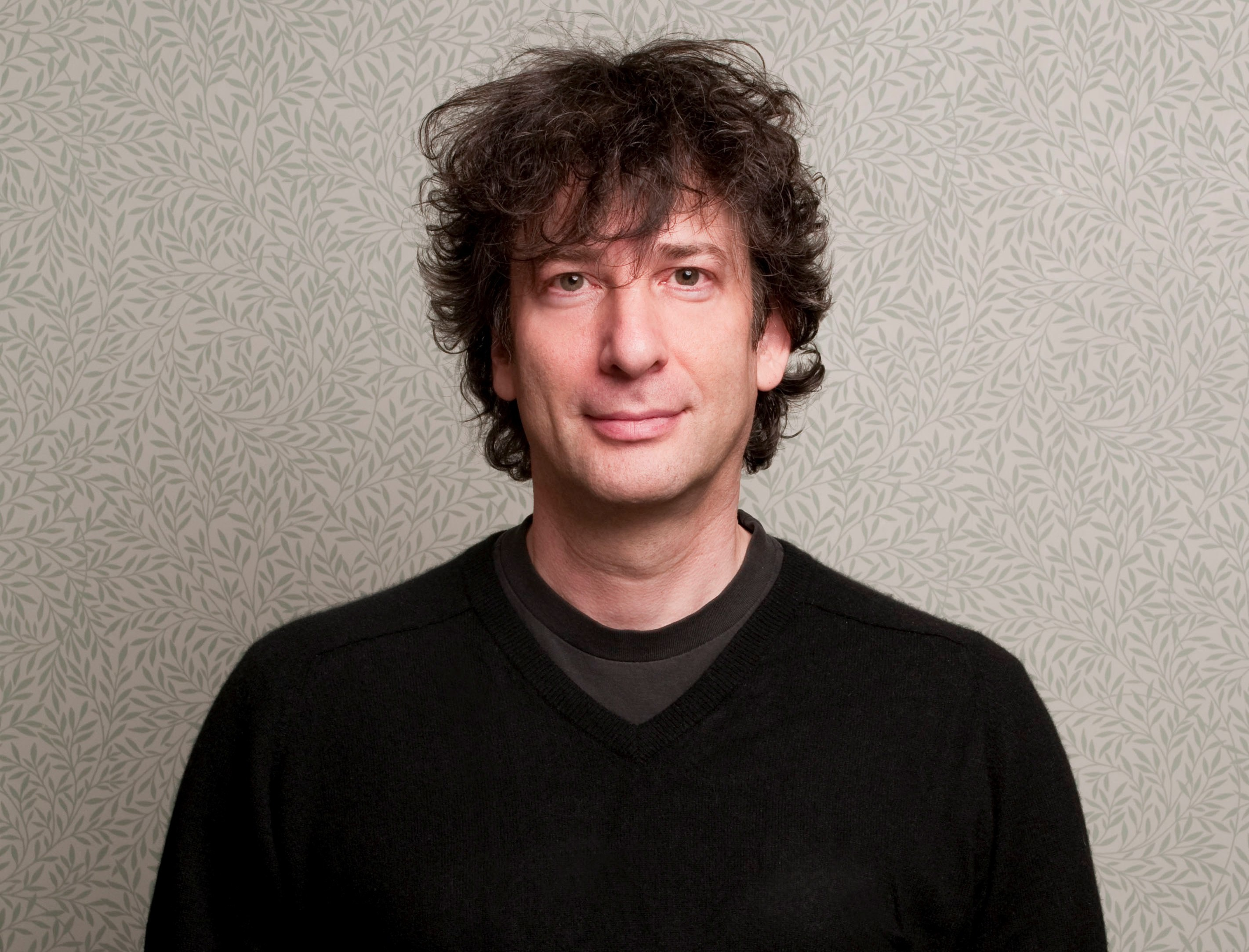 Neil Gaiman High Definition Wallpapers