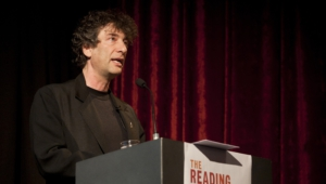 Neil Gaiman Wallpapers Hd