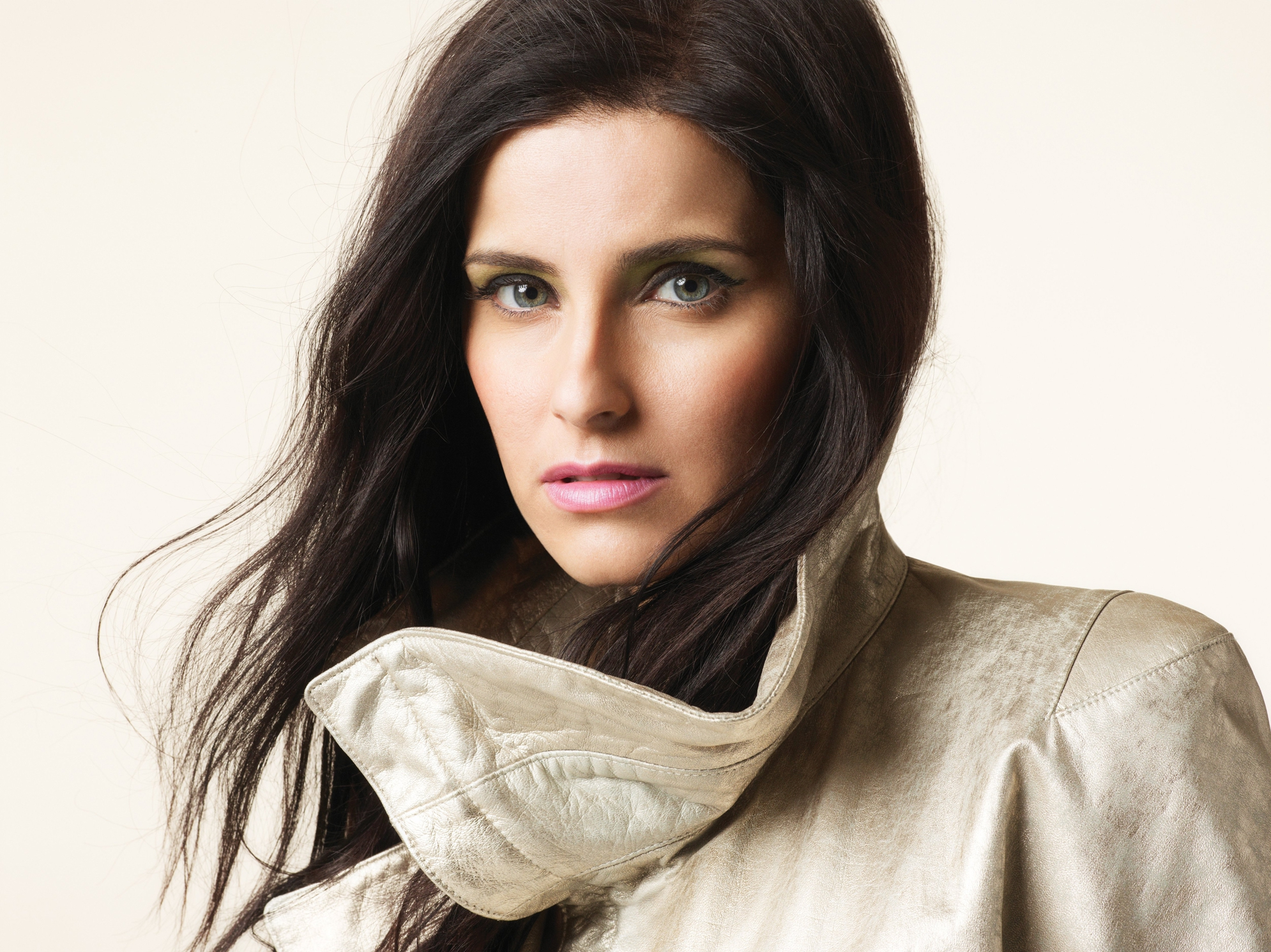 Nelly Furtado Computer Backgrounds