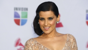 Nelly Furtado Wallpaper For Computer