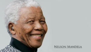 Nelson Mandela 4k