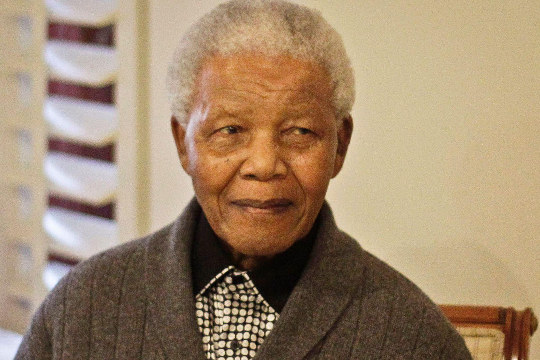 Nelson Mandela Computer Wallpaper