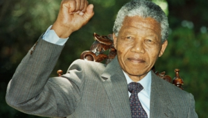 Nelson Mandela Hd Background