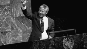 Nelson Mandela High Definition Wallpapers