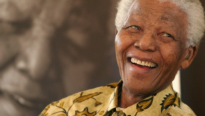 Nelson Mandela High Quality Wallpapers