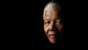 Nelson Mandela Photos