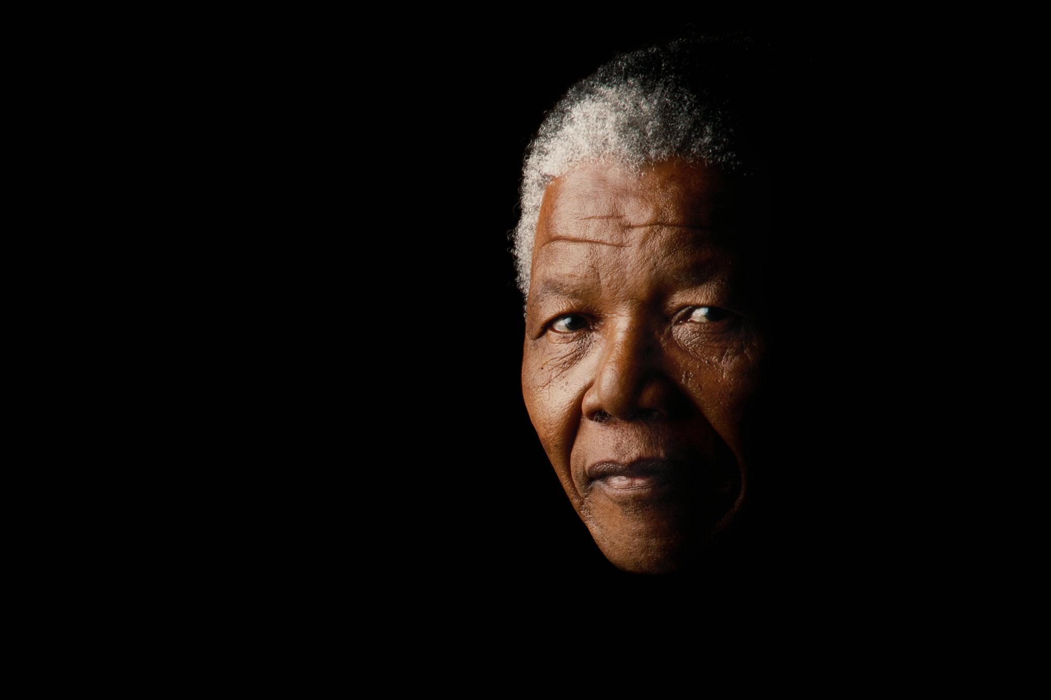 Nelson Mandela Photos
