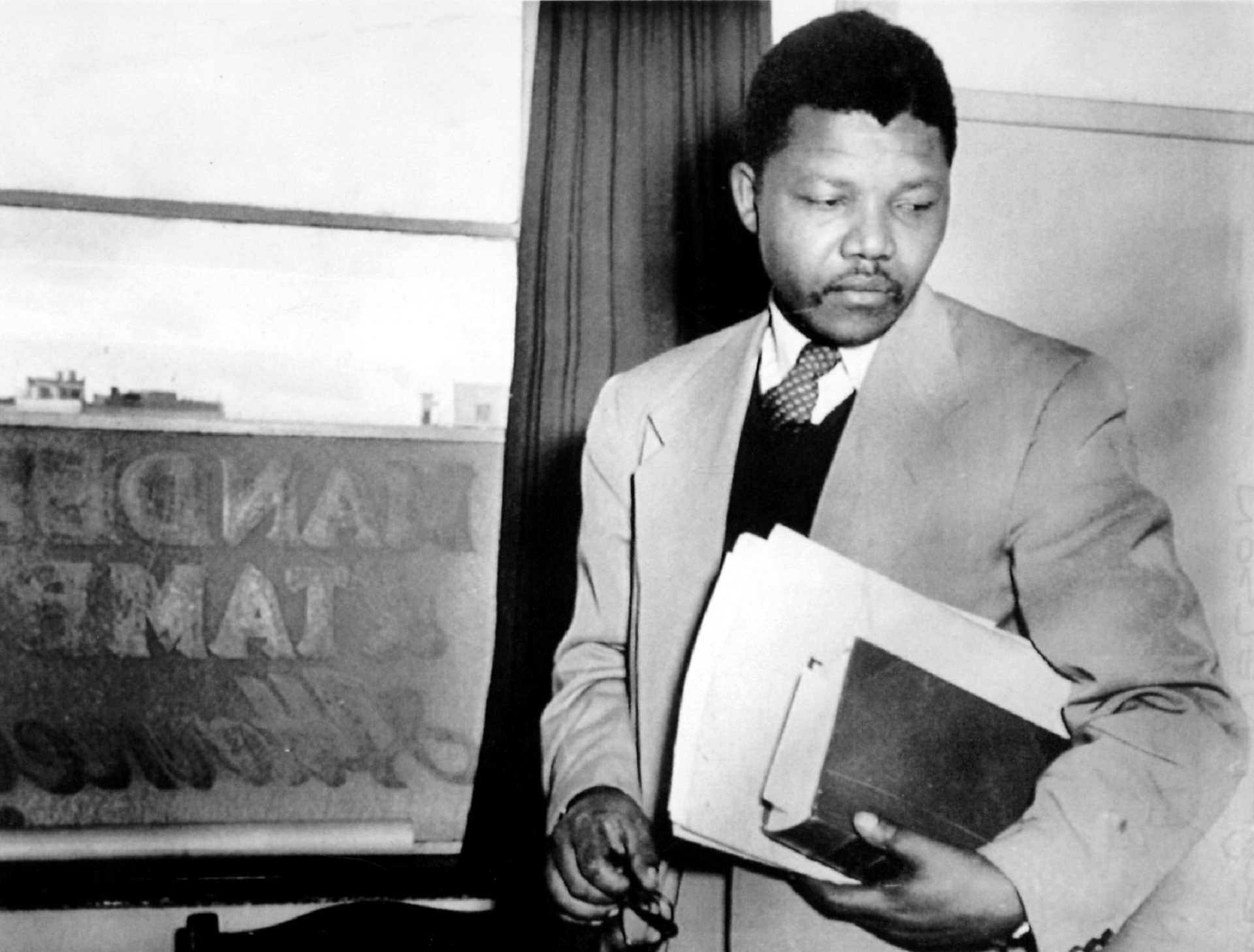 Nelson Mandela Wallpapers Hd