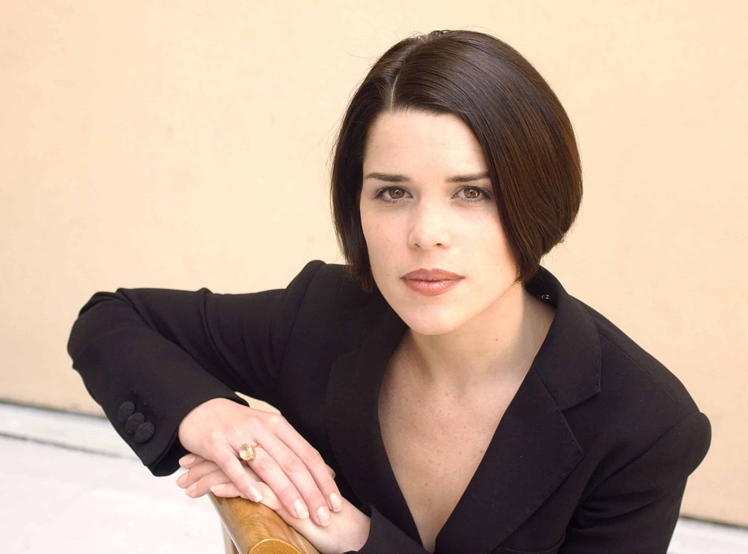Neve Campbell Hd