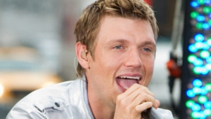 Nick Carter Hd Background