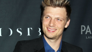 Nick Carter Hd Desktop